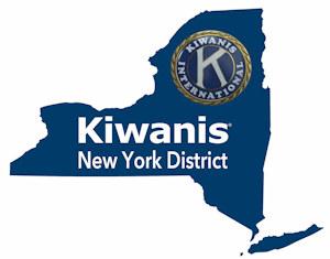 New York District Kiwanis International